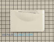 Dispenser Drawer Handle - Part # 1471340 Mfg Part # W10175953