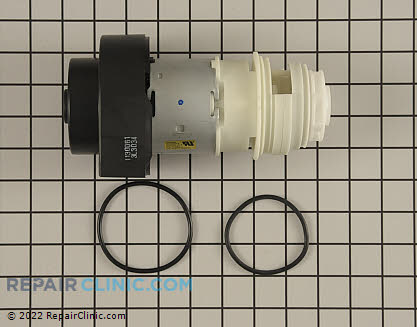 Circulation Pump (OEM)  154844301
