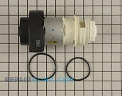 Circulation Pump - Part # 1940268 Mfg Part # 154844301