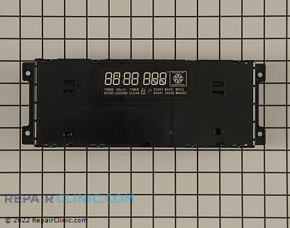 Oven Control Board (OEM)  316462850