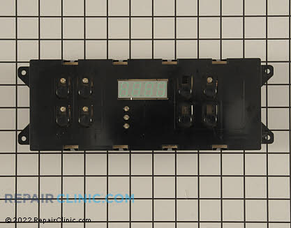 Oven Control Board (OEM)  316557105