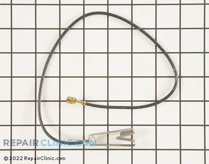 Terminal and Wire (OEM)  5708M077-60