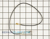 Terminal and Wire - Part # 1762771 Mfg Part # 5708M077-60
