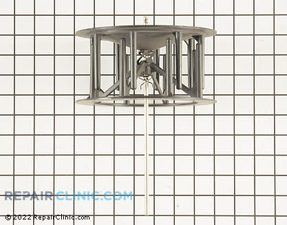 Filter Frame (OEM)  A01-1722-018