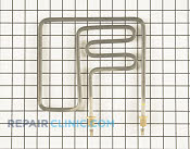 Heating Element - Part # 800643 Mfg Part # 000-0430-056
