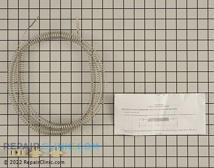 Heating Element (OEM)  3937010