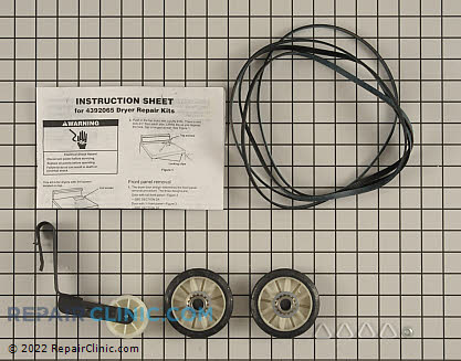 Maintenance Kit (OEM)  4392065