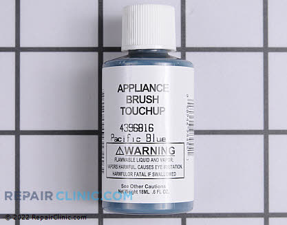 Touch Up Paint (OEM)  4396816 - $6.45