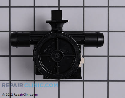 Flowmeter (OEM)  W10176591