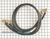 Washing Machine Fill Hose - Part # 1178876 Mfg Part # 8212546RP