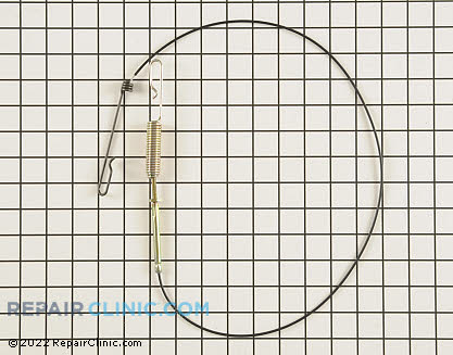 Traction Control Cable, Ariens Genuine OEM  06900011 - $19.85