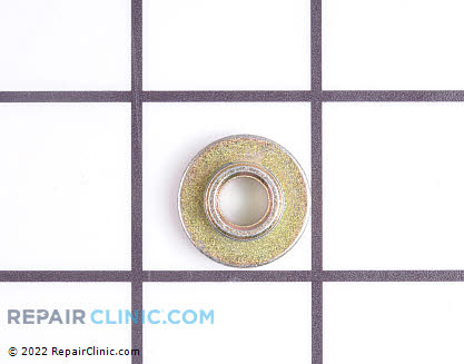 Flange Bearing 00399300 Main Product View