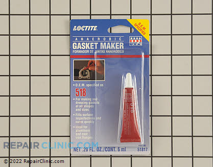 Loctite, Ariens Genuine OEM  00031700