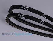 Belt: V-Belt - Part # 1780477 Mfg Part # 07200514