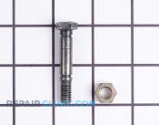 Shear Bolt and Nut - Part # 1773116 Mfg Part # 52100100