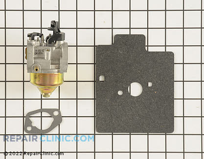 Carburetor, Kohler Engines Genuine OEM  14 853 02-S - $30.50