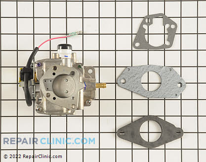 Carburetor, Kohler Engines Genuine OEM  24 853 59-S