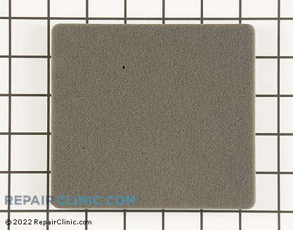 Foam Filter 1KQ0106000      Main Product View
