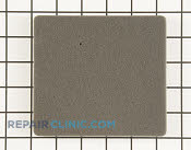 Foam Filter - Part # 1605758 Mfg Part # 1KQ0106000