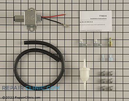 Fuel Pump 25 559 01-S Main Product View