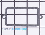 Breather Gasket - Part # 1658892 Mfg Part # 27234A