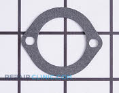 Gasket - Part # 1658893 Mfg Part # 27272A