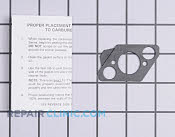 Gasket - Part # 1659030 Mfg Part # 36048