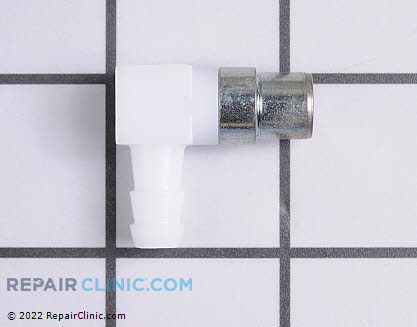 Connector-Fuel, Tecumseh Genuine OEM  631807