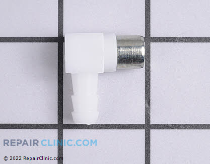 Connector-Fuel, Tecumseh Genuine OEM  632527 - $6.85