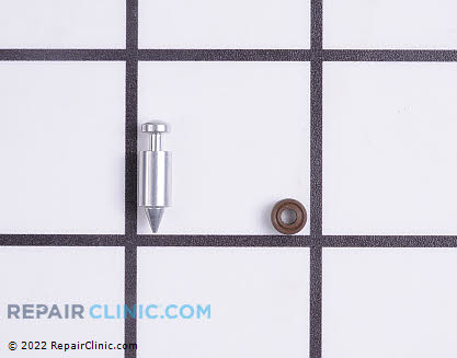 Float Needle, Tecumseh Genuine OEM  632709