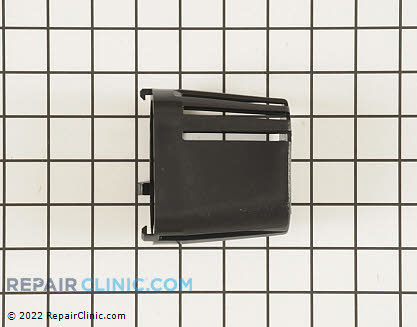 Air Filter Housing, Tecumseh Genuine OEM  37122 - $7.95