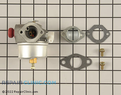 Carburetor 632795A Main Product View