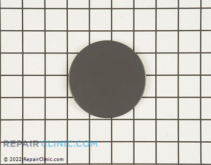 Surface Burner Cap (OEM)  WB13T10036 - $22.85