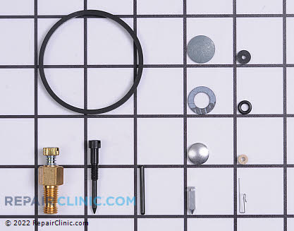 Rebuild Kit 31840           Main Product View