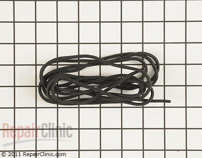 Starter Rope, Tecumseh Genuine OEM  590535