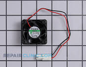 Cooling Fan - Part # 1386652 Mfg Part # 608335