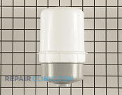 Fabric Softener Dispenser - Part # 1201461 Mfg Part # 8566491