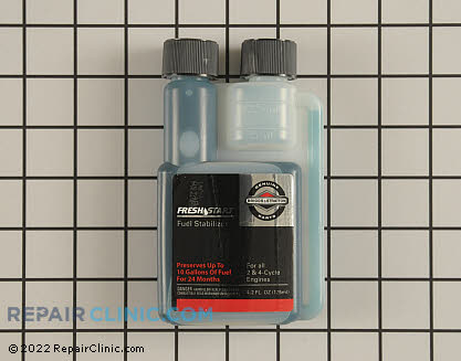 Fuel Stabilizer, Briggs & Stratton Genuine OEM  100002DIB - $2.95