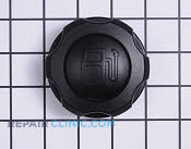 Gas Cap - Part # 1707954 Mfg Part # 14 227 11-S