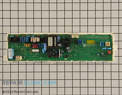 Main Control Board (OEM)  EBR36858803, 1378171