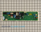 Main Control Board - Part # 1378171 Mfg Part # EBR36858803