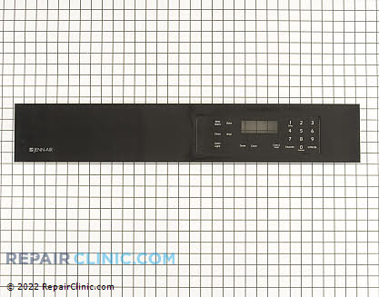 Touchpad and Control Panel (OEM)  5766M099-60