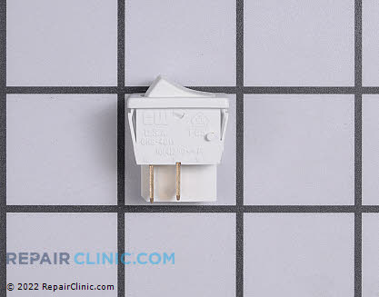 Light Switch (OEM)  WB24X5323