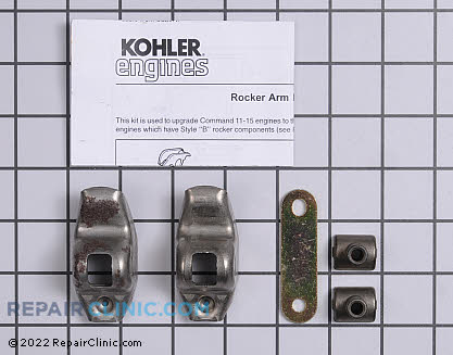 Rocker Pivot, Kohler Engines Genuine OEM  12 755 74-S
