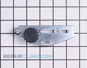 Bottom Hinge - Part # 1223282 Mfg Part # RF-3450-201