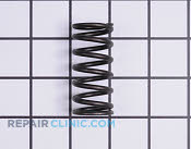 Extension Spring - Part # 1609920 Mfg Part # 12 089 15-S