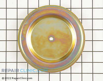 Air Cleaner Cover 12 096 37-S Main Product View