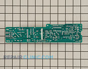 Main Control Board - Part # 1553500 Mfg Part # 154776601