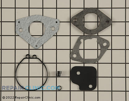 Gasket, Kohler Engines Genuine OEM  24 757 38-S