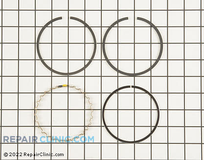Piston Ring Set, Kohler Engines Genuine OEM  47 108 01-S